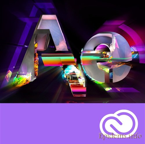 Adobe After Effects Professional СС